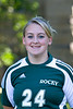 #24 Rebecca O'Dell<br /> Freshman – Midfielder <br /> Sheridan, WY – Big Horn HS<br /> Exercise Science<br /> Shawn and Lisa O'Dell