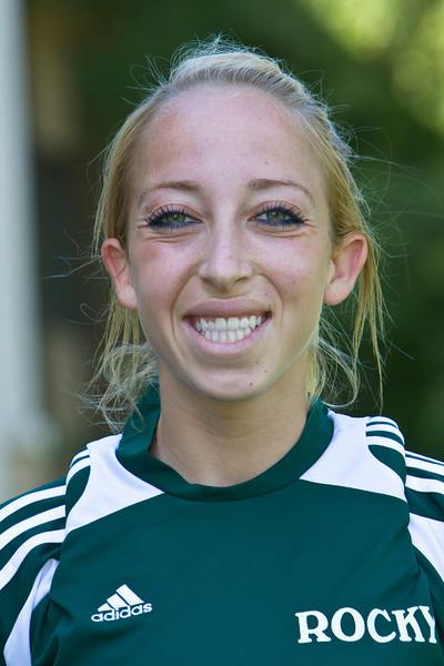 #20 Chloe Pennisi