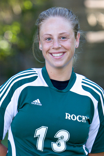 #7 Abby Jenkins<br /> Senior – Midfielder<br /> Casper, WY – Grand Canyon University<br /> Physical Education<br /> Chuck Jenkins and Martha Jacobson