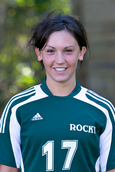 #17 McKenzie Laird<br /> Freshman – Defender<br /> Billings, MT – Central HS<br /> Business<br /> Randy Laird and Cheryl Robinson