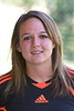 #00 Katherine Moody<br /> Junior – Goalkeeper  <br /> Livingston, MT – Park HS<br /> Business<br /> Rochelle Moody