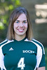 #4 Kelly Muir<br /> Sophomore – Midfielder  <br /> Laurel, MT – Laurel HS<br /> Business<br /> Patty Muir