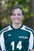 #14 Tiffany Tresner<br /> Senior – Defender  <br /> Helena, MT – Capital HS<br /> Biology<br /> Jim and Val Tresner