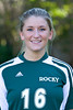 #16 Ellen Moak<br /> Sophomore – Defender  <br /> Billings, MT – Pacific Lutheran University<br /> Music<br /> Mark and Rhett Moak
