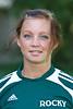 #6 Sofie Johansson<br /> Sophomore – Midfielder  <br /> Malmo, Sweden – Malmo HS<br /> Physical Education<br /> Eva and Kenneth Johansson