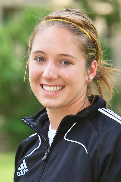#0 Shauna Ketcham<br /> <br /> Position: Goalkeeper<br /> Class: Freshman<br /> Hometown: Livermore, CA<br /> Previous School: Livermore HS<br /> Parents: Matt and Laury Ketcham