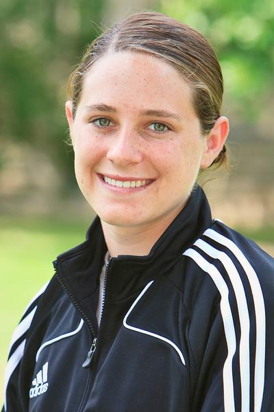 #18 Lauren Brophy<br /> <br /> Position: Midfield<br /> Class: Freshman<br /> Hometown: Helena, MT<br /> Previous School: Helena HS<br /> Parents: Matt and Jane Brophy
