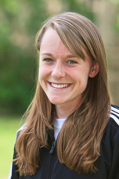 #1 Brittany Knudtzon<br /> <br /> Position: Goalkeeper<br /> Class: Junior<br /> Hometown: Kent, WA<br /> Previous School: MSU-Billings<br /> Parents: David Knudtzon and Brenda Taylor