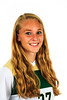 #27 Pam Arland<br /> Position: Defender<br /> Class: Freshman<br /> Hometown: Jackson Hole, WY