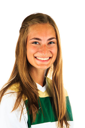 #2 Merideth Runkle<br /> Position: MID<br /> Class: Freshman<br /> Hometown: Baltimore, MD