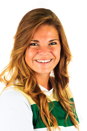 #9 Ambri Stein<br /> Position: MID<br /> Class: Junior<br /> Hometown: Billings, Montana