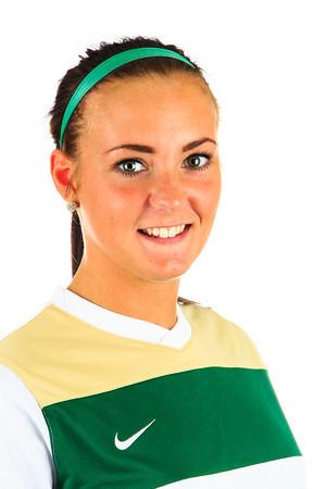 #16 Mia Lindgren<br /> Position: FWD<br /> Class: Freshman<br /> Hometown: Malmo, Sweden