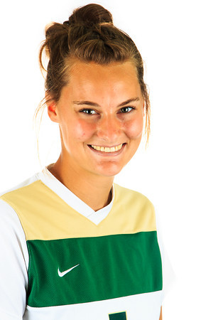 #7 Jaelene Zygmond<br /> Position: MID<br /> Class: Junior<br /> Hometown: Billings, Montana