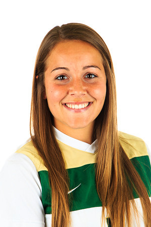 #5 Sydney Galletti<br /> Position:MID<br /> Class: Senior<br /> Hometown: Livermore, California