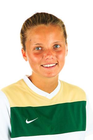 #6 Evalina Aberg<br /> Position: MID<br /> Class: Freshman<br /> Hometown: Sodertalje, Sweden