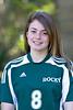 #8 Erin Sutherland-Evans<br /> Sophomore – Defender  <br /> Adelaide, Australia – Thomas Mae HS<br /> Physical Education<br /> Christine Evans