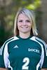 #2 Stephanie Jensen<br /> Junior – Forward  <br /> Billings, MT – West HS<br /> Physical Education<br /> Tyler and Tara Jensen
