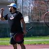 Dominican College Mens Tennis