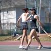 Dominican College Women's Tennis