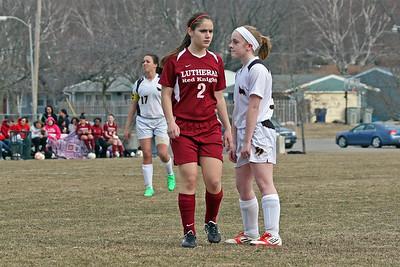 Womens Varsity Soccer