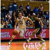 Haley Peters <br /> Duke vs California Women's Basketball<br /> <br /> Cameron Indoor Stadium<br /> Duke University<br /> Durham, NC <br /> December 2, 2012