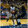 Chelsea Grey (#12)<br /> Duke vs. University of California WBB
