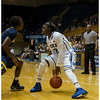 Alexis Jones (#2)<br /> Duke vs California Women's Basketball<br /> <br /> Cameron Indoor Stadium<br /> Duke University<br /> Durham, NC <br /> December 2, 2012