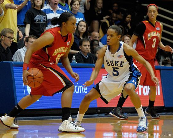 100221 Duke vs Maryland WBB112