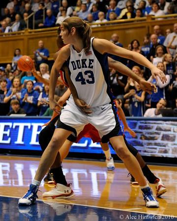 100221 Duke vs Maryland WBB026