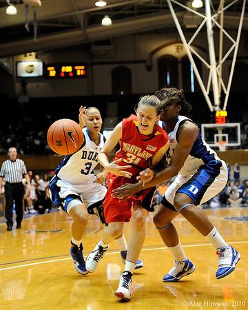 100221 Duke vs Maryland WBB030