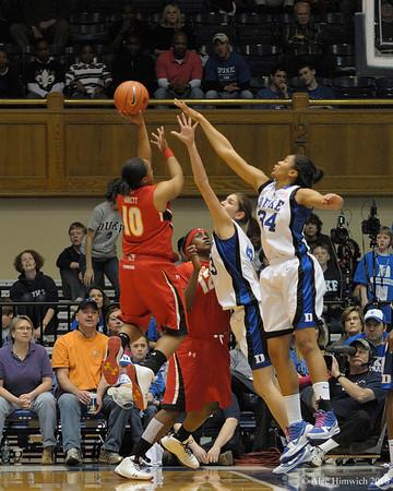 100221 Duke vs Maryland WBB018