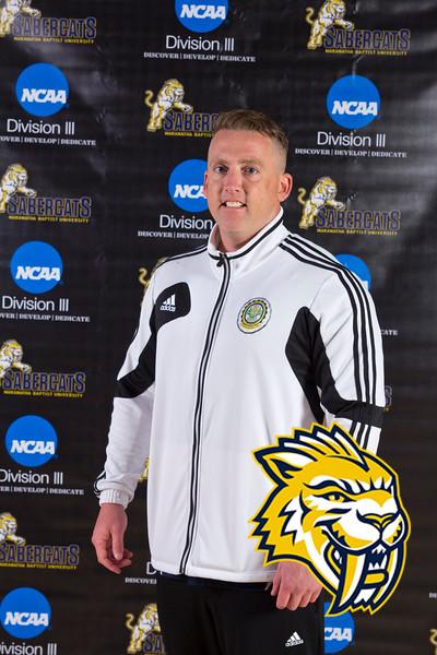 Coach Bryan Board