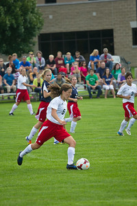 Womens Soccer Alumni