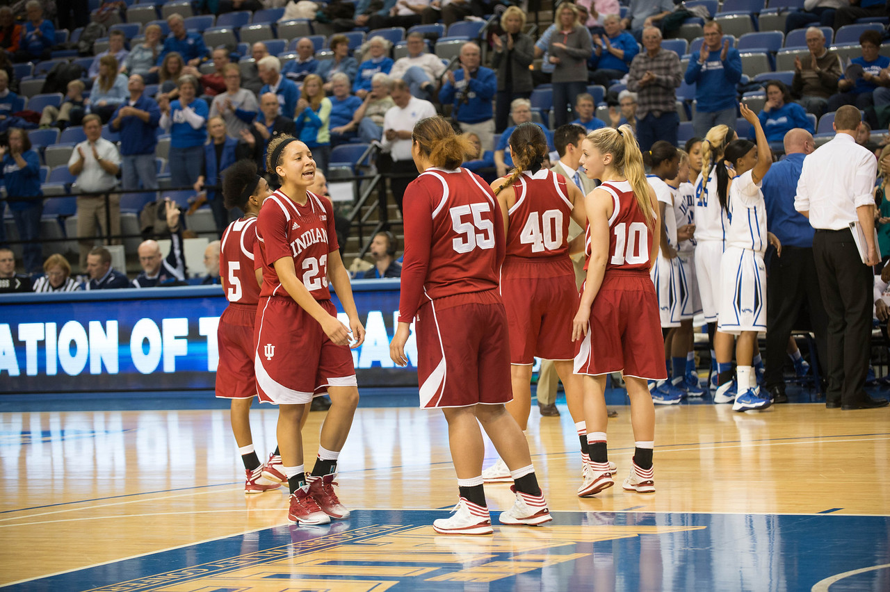 November 16, 2013 ISU vs IU 4158