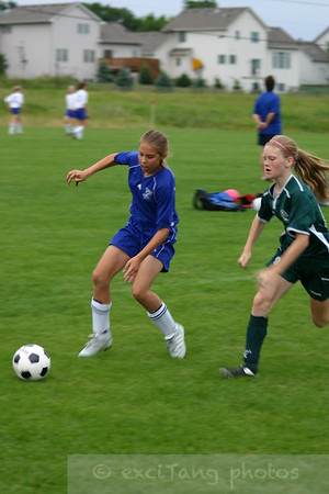 062006 United vs Cottage Grove