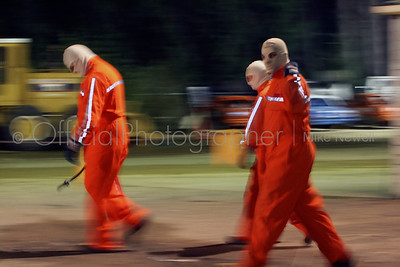 Woodford Glen Speedway,  Christchurch