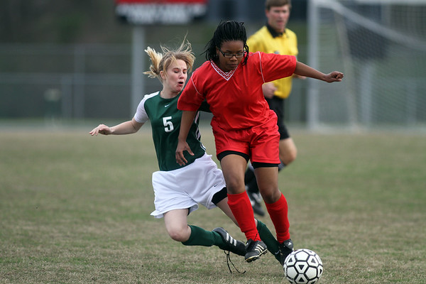 Woodland Soccer 32510