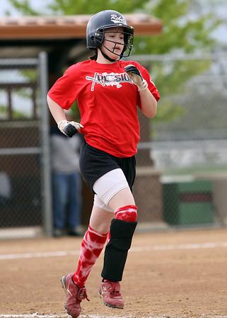 Woodridge 2009 Softball