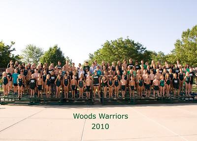 WoodsWarriors--TeamPhotos-2010    (GO to Sports folder for remainder of Warriors 2010 Season Photos)