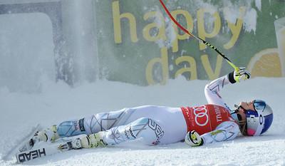CANADA ALPINE SKIING WORLD CUP WOMEN