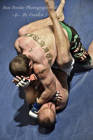 MMA - World Fighting Championships