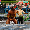 2015 World Gravy Wrestling Championship Aug 31st