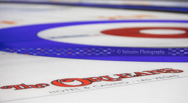 361° World Men's Curling Championship 2018