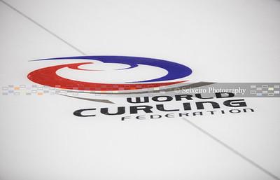 361° World Men's Curling Championship 2018