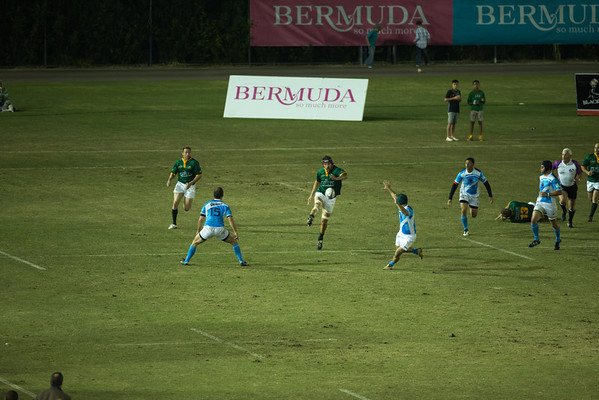 World Rugby Classic 2013 final
