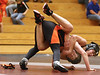 Dobyns-Bennett Bryson Begley and Morristown East Jerry Masoner. Photo by Erica Yoon