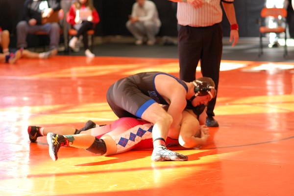Wrestling Bonner Springs 2018