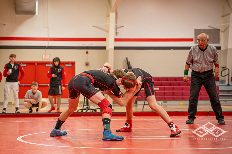 Wrestling at Granite City-08980