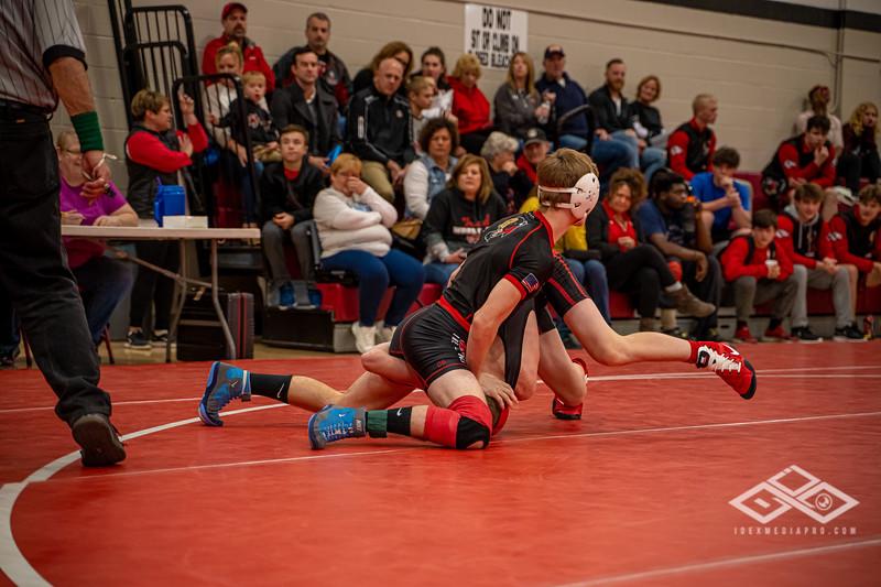 Wrestling at Granite City-09001