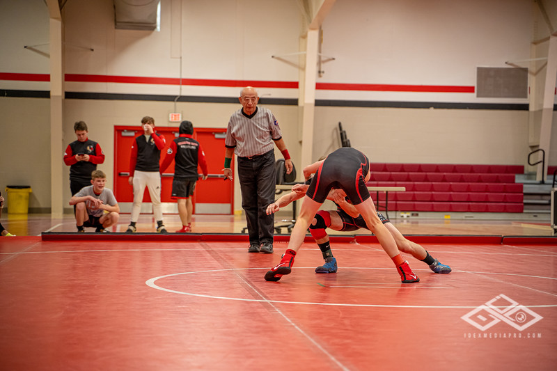Wrestling at Granite City-09004